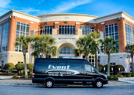 Event Shuttle Service